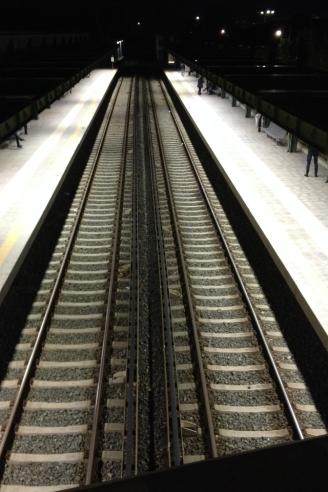 @Thisio station