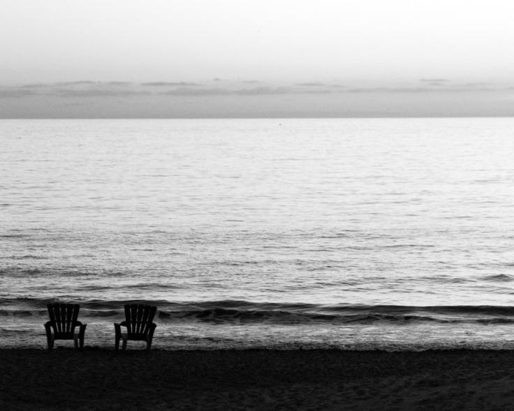 Writink page # Sea addiction
