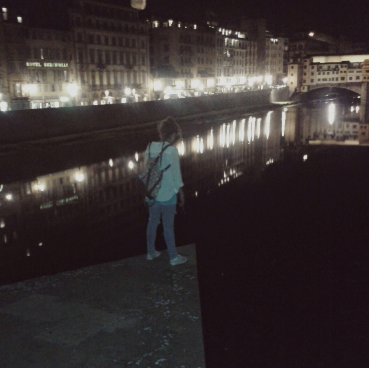 Firenze 2014# M writinks trip#